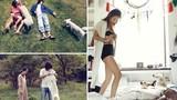 Cuộc sống hạnh phúc của nữ hoàng K-pop Lee Hyori