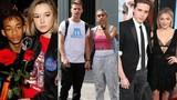 Những cặp tình nhân tuổi teen gây chú ý nhất Hollywood