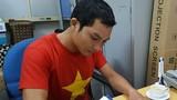Cảm động tâm nguyện hiến tạng của chàng trai đi bộ xuyên Việt