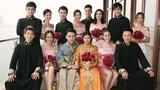 Trần Hiểu - Trần Nghiên Hy đám cưới hoành tráng tại Bắc Kinh
