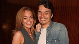 Lindsay Lohan bị hôn phu dọa tạt axit