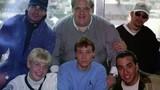 Cha đẻ của Backstreet Boys chết trong tù