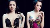 MC Thanh Mai đẹp lạnh lùng trong bộ ảnh mới