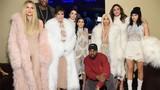 Những lần gia đình Kim Kardashian sống trong sợ hãi