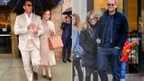 Jennifer Lopez dính chặt tình mới sau vài tuần hẹn hò
