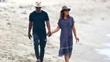 Katie Holmes lần đầu công khai hẹn hò bạn trai Jamie Foxx