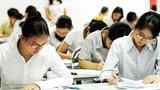 Hơn 4.000 học sinh THPT đang dự thi chọn HS giỏi quốc gia