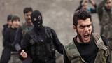 Kinh hoàng vợ thuê...cảnh sát giết chồng rồi đổ tội cho IS