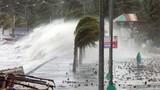 Tin bão số 2 Nida mới nhất: Bão sẽ suy yếu thành áp thấp