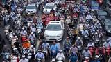 Hà Nội đề xuất cấm xe máy ngoại tỉnh, thu phí ô tô