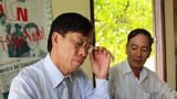 Ông Lê Phước Thanh xin xem xét việc kỷ luật con trai Lê Phước Hoài Bảo