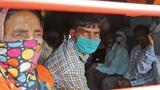 Dịch bệnh Covid-19 ở Ấn Độ bị người dân coi thường vì lý do cực vô lý