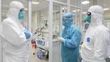 Bệnh nhân dương tính SARS-CoV-2 tử vong trên nền bệnh xơ gan cổ trướng