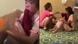 Giải cứu khẩn cấp thiếu nữ bị nhóm bạn tra tấn như thời trung cổ ở Thái Bình