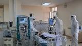 Thêm 349 bệnh nhân COVID-19 tử vong
