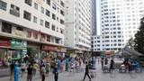 Lý do ổ dịch tại khu HH Linh Đàm có nguy cơ lây nhiễm cao