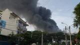 Vụ hỏa hoạn kinh hoàng ở Cty PouYuen lên báo Pháp
