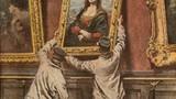 Đức quốc xã từng ăn cắp kiệt tác Mona Lisa?