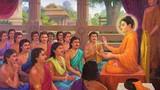 Lời Phật dạy về ngày lành tháng tốt