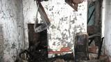 Ba căn nhà bị thiêu rụi ở TP HCM ngày 8/3