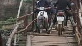 Cây cầu có 1-0-2 ở Hà Nội