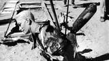 """""""Ớn lạnh"""" nơi thử bom nguyên tử của Mỹ năm 1955"""