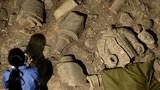 Phát hiện chấn động mới nhất về lăng mộ Tần Thủy Hoàng