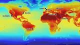 Lời tiên tri đáng sợ của NASA về thế giới năm 2100