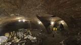 Bên trong đường hầm bí mật dưới lòng Liverpool gần 200 tuổi