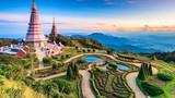 Khám phá những điểm đến tuyệt mỹ ở Thái Lan