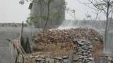 Thanh Hóa: Ngạt khí lò vôi, 8 người tử vong