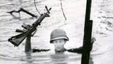 Loạt ảnh khó quên về Chiến tranh Việt Nam 1955 - 1975