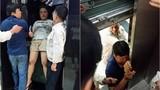 Hà Nội: Người dân phát hoảng vì thang máy rơi tự do từ tầng 18