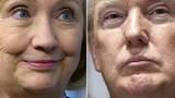 """Vì sao thầy tướng số """"phán"""" bà Clinton đánh bại ông Trump?"""