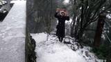 Mùa đông năm nay Hà Nội liệu có tuyết rơi?