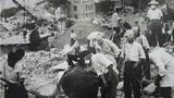 Ảnh hiếm trận động đất mạnh thứ hai trong lịch sử TQ