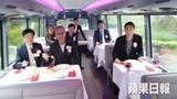 """4 quán ăn trên thế giới giống """"bún chả xe khách"""" ở Hà Nội"""