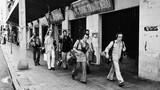 Ảnh độc: 48 giờ trước thời khắc giải phóng miền Nam 30/4/1975
