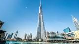 Choáng váng với những công trình cao nhất thế giới