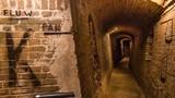 Kinh ngạc thành phố ngầm bí mật của trùm phát xít Hitler