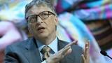 """Tỷ phú Bill Gates: """"Cần đấu tranh để trở nên giàu có hơn''"""