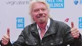 """Richard Branson: """"Đừng bao giờ nhìn lại quá khứ và hối tiếc"""""""