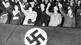 Ảnh: Tổ chức Đức Quốc xã thành lập công khai giữa nước Mỹ