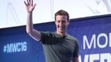 """Mark Zuckerberg: """"Mọi người chỉ quan tâm những thứ bạn đã làm được"""""""