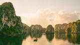 Vịnh Hạ Long vào top di sản đẹp nhất thế giới
