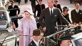 Loạt ảnh lịch sử về Nữ hoàng Anh Elizabeth II