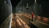 Cận cảnh ngôi đền Mithras của người La Mã giữa lòng London