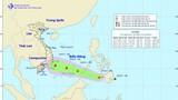 Áp thấp mạnh lên có khả năng thành bão, Hà Nội rét 15 độ