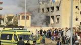 Ai Cập: Đánh bom, xả súng đẫm máu khiến hơn 220 người thương vong
