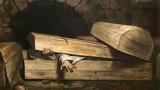 Những người nổi tiếng mắc nỗi ám ảnh sợ bị chôn sống
